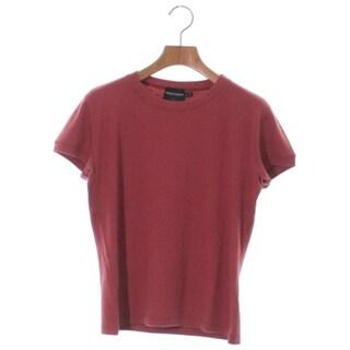 ジョルジオアルマーニ(Giorgio Armani)のGIORGIO ARMANI Tシャツ・カットソー レディース(カットソー(半袖/袖なし))