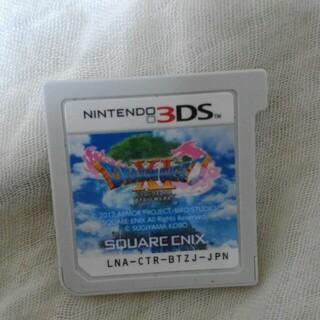 3DSソフトドラゴンクエストXI過ぎ去りし時を求めて(携帯用ゲームソフト)