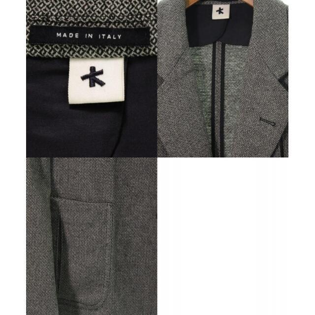 Adam Kimmel(アダムキメル)のADAM KIMMEL カジュアルジャケット メンズ メンズのジャケット/アウター(テーラードジャケット)の商品写真