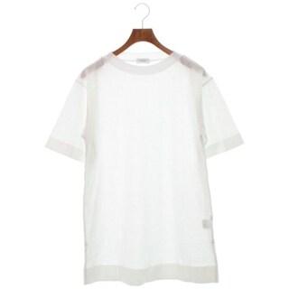 EN ROUTE Tシャツ・カットソー レディース(カットソー(半袖/袖なし))