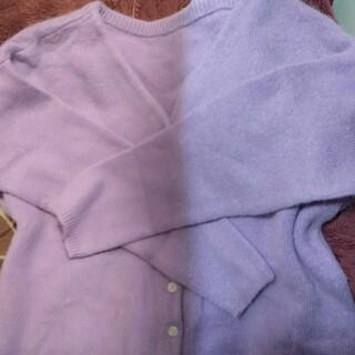 シャギーニットスーツ(セット/コーデ)