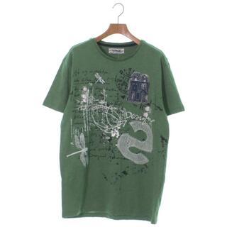 デシグアル(DESIGUAL)のDesigual Tシャツ・カットソー レディース(カットソー(半袖/袖なし))