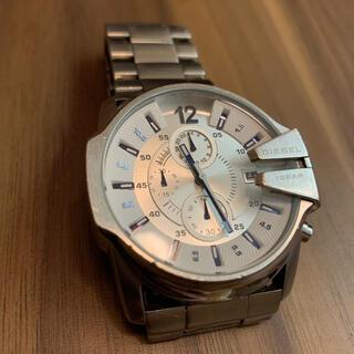 ディーゼル(DIESEL)のDIESEL 腕時計 メンズ 10BAR(腕時計(アナログ))