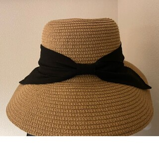 帽子(麦わら帽子/ストローハット)