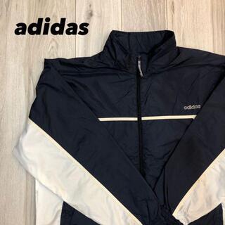 アディダス(adidas)のアディダス ナイロンパーカー(マウンテンパーカー)