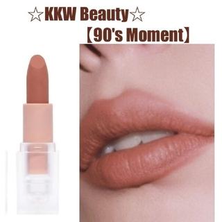Kylie Cosmetics - 【90's Moment】マットリップスティック☆KKW キットのバラ売り