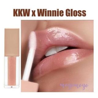 Kylie Cosmetics - 【Aura】KKW x Winnie Gloss★KKW Beauty★