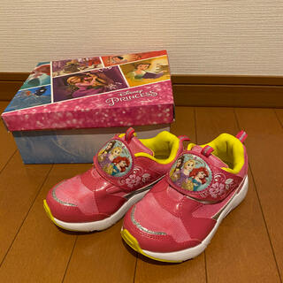 Disney - キッズ 18cm  プリンセス