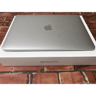 マック(Mac (Apple))のMacbook pro 2020・SSD 500GB・Window10pro(ノートPC)