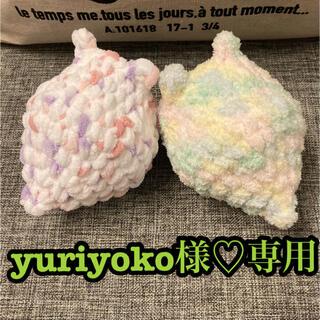 yuriyoko様♡専用ページ(小動物)