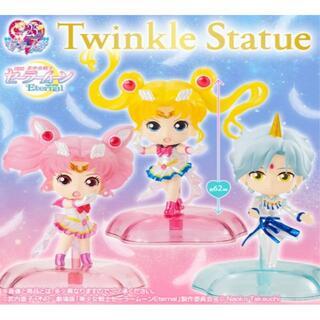 セーラームーン(セーラームーン)の劇場版「美少女戦士セーラームーンEternal」Twinkle Statue(アニメ/ゲーム)