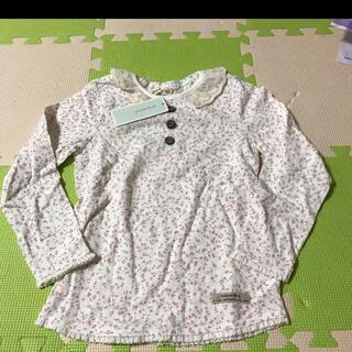 ビケット(Biquette)の女の子 120センチ(Tシャツ/カットソー)