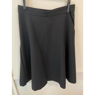 プロポーションボディドレッシング(PROPORTION BODY DRESSING)のフレアースカート(ひざ丈スカート)