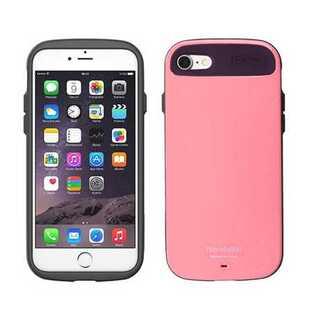 【C83】iFace mall Revolution iPhone7/8(ピンク(iPhoneケース)