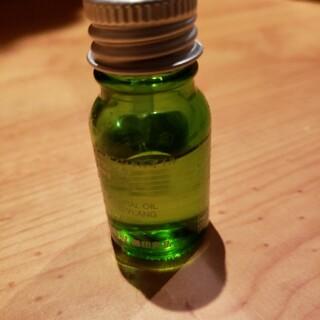 ムジルシリョウヒン(MUJI (無印良品))の無印良品 エッセンシャルオイル イランイラン(エッセンシャルオイル(精油))