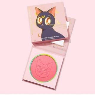 セーラームーン(セーラームーン)の【cat's eye】チーク☆セーラームーンコラボ カラーポップ(チーク)