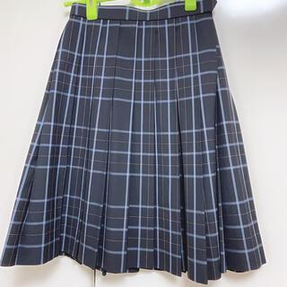 日本大学鶴ヶ丘 スカート