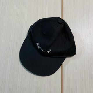 agnes b. - アニエスベー キッズ キャップ 帽子