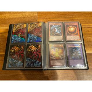 ユウギオウ(遊戯王)のプリズマゴッドボックス フルコンプセット(シングルカード)