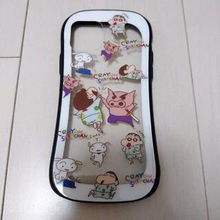 クレヨンしんちゃん iPhone 11Pro ケース(iPhoneケース)