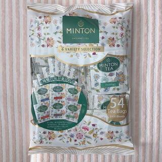 ミントン(MINTON)のミントン ミントンティー 紅茶 バラエティパック (茶)
