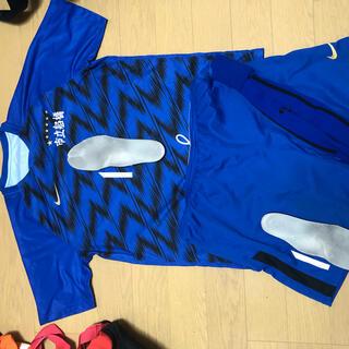 NIKE - 市立船橋ユニホーム NIKE サッカー日本代表静学青森山田