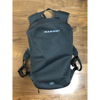 マムート(Mammut)のマムート バックパック リュックサック バサルト15(バッグパック/リュック)