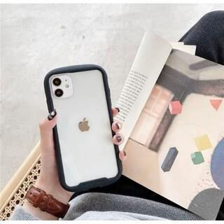 大人気2020iFace型 iPhoneクリアケース各種(iPhoneケース)