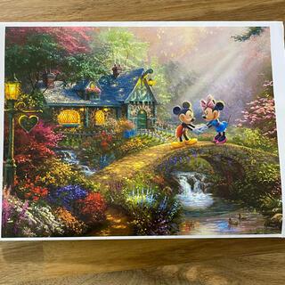 ディズニー(Disney)のトーマスキンケード/ミッキーマウス/500P(その他)