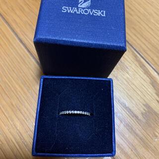 SWAROVSKI - エタニティーリング