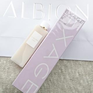 ALBION - アルビオン 乳液 化粧液 フローラドリップ モイストアドバンス ミルク