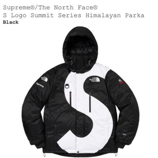Supreme - Supreme The North Face Himalayan parka S