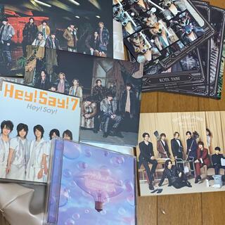 ヘイセイジャンプ(Hey! Say! JUMP)のHey! Say! JUMP(男性アイドル)