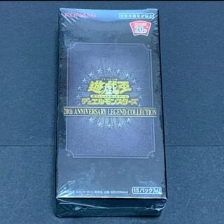 ユウギオウ(遊戯王)の20th ANNIVERSARY LEGEND COLLECTION(Box/デッキ/パック)