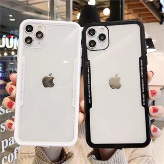 iPhoneケース クリア(iPhoneケース)