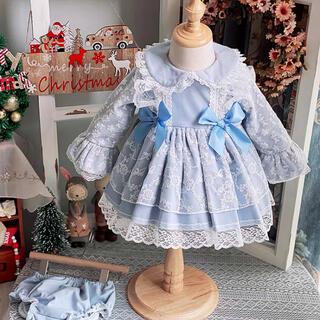 カワユイ ヨーロッパプリンセス 姫豪華ドレスセット130(衣装一式)