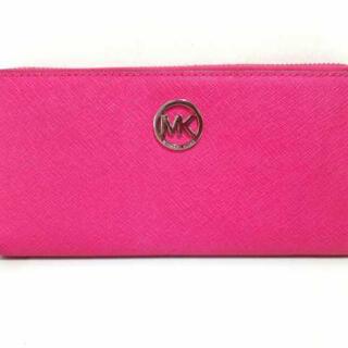マイケルコース(Michael Kors)のマイケルコース長財布(財布)