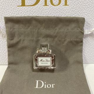 Dior - ディオール♡オードゥトワレ ミスディオールローズ&ローズ