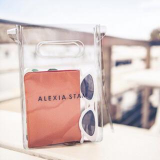 アリシアスタン(ALEXIA STAM)のアリシアスタン PVC ショルダーバッグ(ショルダーバッグ)