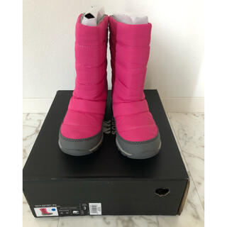 SOREL - 新品 SOREL キッズ WHITNEY   ブーツ 21cm