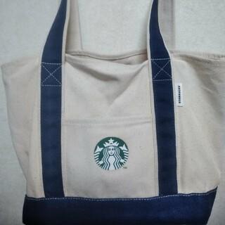 Starbucks Coffee - スターバックストートバッグ