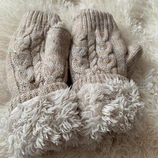 シマムラ(しまむら)の手袋(しまむら)(手袋)