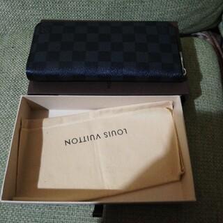 LOUIS VUITTON - 最終価格!正規ルイヴィトンラウンド財布
