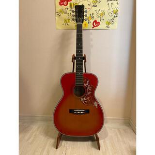 練習用に☆直接引き取りのみ アコースティックギター(アコースティックギター)