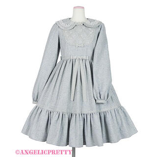 Angelic Pretty - Ennui Dollワンピース