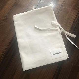 ジルサンダー(Jil Sander)のJIL SANDER パックT 袋(その他)