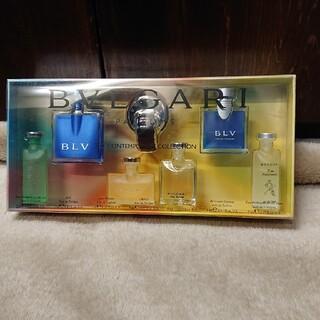 BVLGARI - BVLGARI  香水コレクション