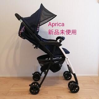 アップリカ(Aprica)のアップリカ マジカルエアープラス(ベビーカー/バギー)
