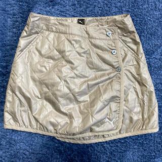 プーマ(PUMA)のプーマ ゴルフ スポーツ スカート(ウエア)