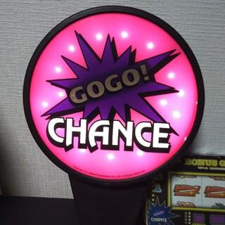 北電子GoGoジャグラー電子ポップ